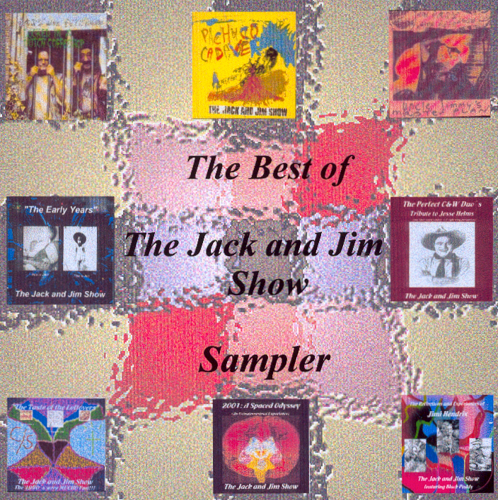 2002 The Best of J&JS Sampler (Vol 1)