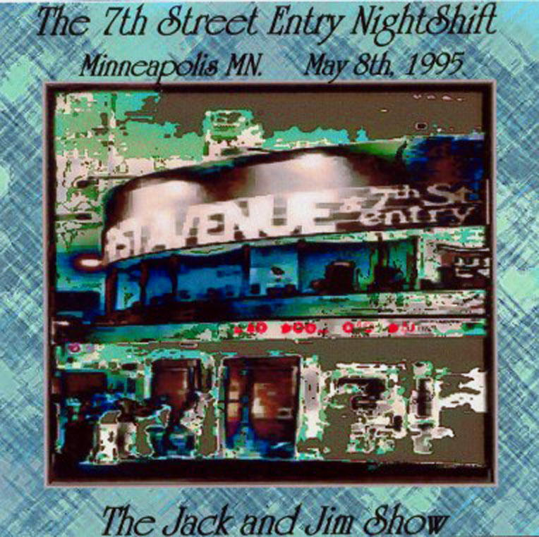2003 The 7th Street Entry Nightshift