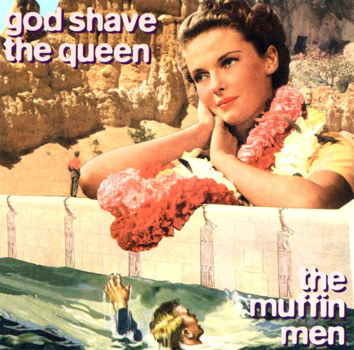 1999 God Shave The Queen