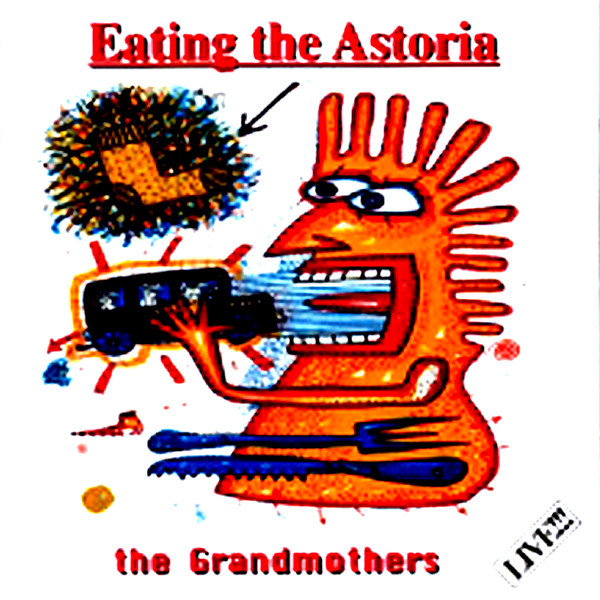 2000 Eating the Astoria