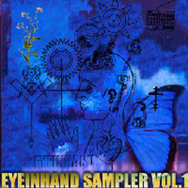 2001 Eyeinhand Sampler Vol 1