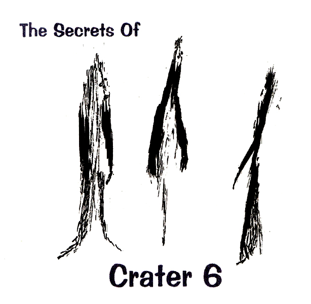 2000 Secrets of Crater 6
