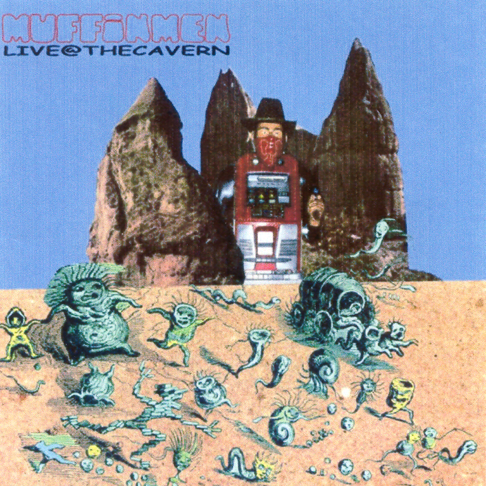 2003 Live @ The Cavern