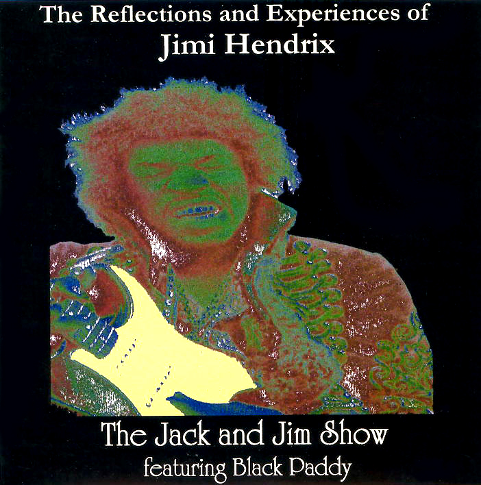 2001 Reflections and Exeriences of Jimi Hendrix