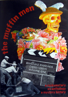 Muffin Movies Vol 1
